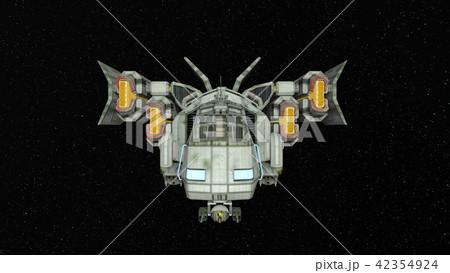 宇宙船 42354924