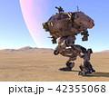 戦闘ロボット 42355068