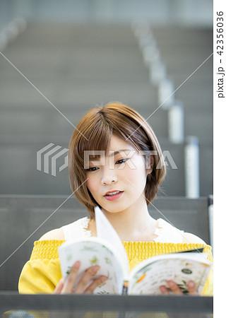 女子大生 キャンパスライフ 42356036