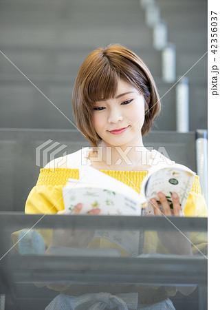 女子大生 キャンパスライフ 42356037