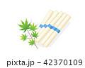 素麺 42370109