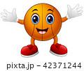 ボール 玉 球のイラスト 42371244