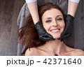 美容 スキン 肌の写真 42371640