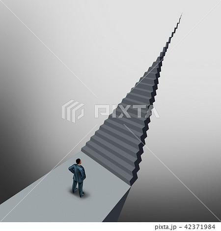 Decreasing Career Opportunity 42371984