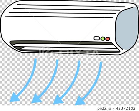 空调 空调器 冷却器 42372102