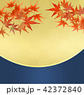 紅葉 秋 葉のイラスト 42372840