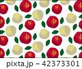 椿 ベクター 花のイラスト 42373301
