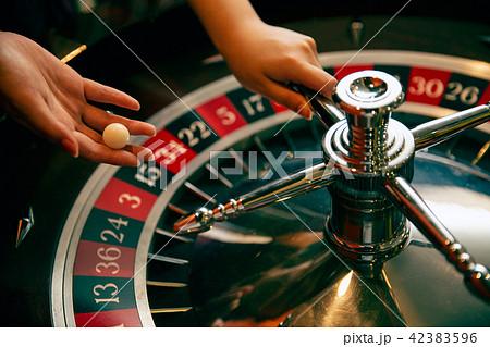 カジノ ルーレット 42383596