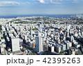 風景 都会 横浜の写真 42395263