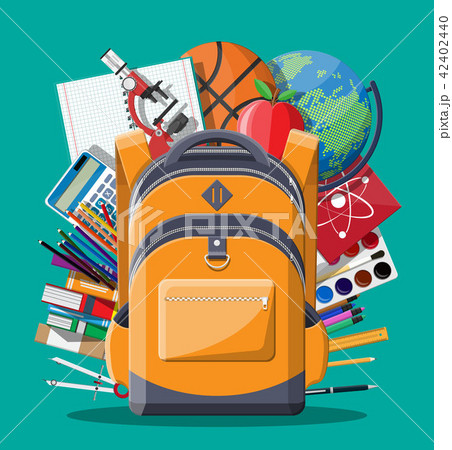 Education target and study concept. 42402440