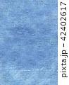 テクスチャー 繊維 42402617
