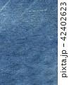 テクスチャー 繊維 42402623