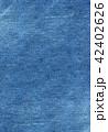 テクスチャー 繊維 42402626