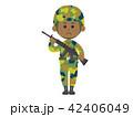 軍隊 42406049