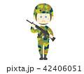 軍隊 42406051