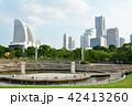 横浜 みなとみらい 臨港パークの写真 42413260