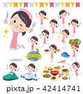 Nurse wear women_food festival 42414741