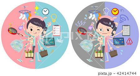 Nurse wear women_mulch task switch 42414744