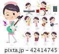 Nurse wear women_pop music 42414745