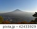冨士山 富士 ふじの写真 42433929