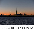 Peter and Paul Fortress night is the original 42441918