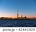 Peter and Paul Fortress night is the original 42441920