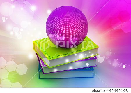 Education concept 42442198