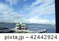 横浜の海 42442924