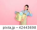 アジア人 アジアン アジア風の写真 42443698