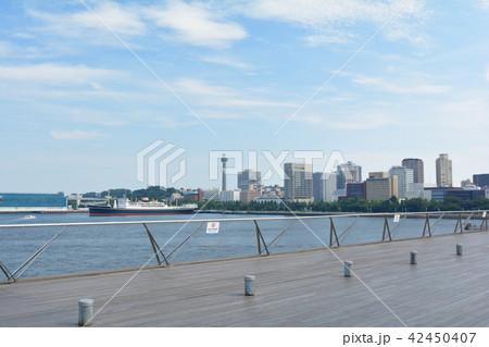 横浜・大さん橋 42450407