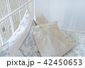 枕 クッション ベッドの写真 42450653
