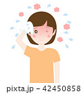 熱中症 レベル4 厳重警戒 42450858