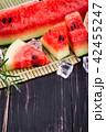 くだもの フルーツ 実の写真 42455247