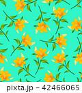 オレンジ オレンジ色 橙のイラスト 42466065