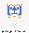 アイコン イコン コーランのイラスト 42477406