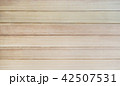 Texture of wood background 42507531