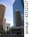 ビル 梅田 大阪の写真 42512117