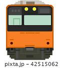 201系電車(橙色・初期) 42515062