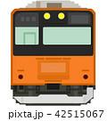 中央快速線201系(晩年) 42515067