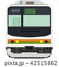 東北本線205系 42515862