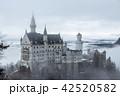 ノイシュバンシュタイン城 42520582