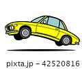 自動車 車 ベクターのイラスト 42520816