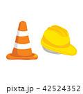 工事 建築 建設のイラスト 42524352