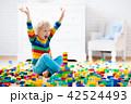 おもちゃ 玩具 遊び道具の写真 42524493