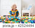 おもちゃ 玩具 遊び道具の写真 42524494