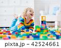おもちゃ 玩具 遊び道具の写真 42524661