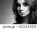 美しい モノクロ モノクロームの写真 42525459