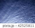 青い空と白い雲 42525811