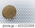 仮想通貨 金貨 通貨の写真 42532309