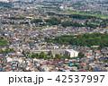都市 都市風景 町並みの写真 42537997